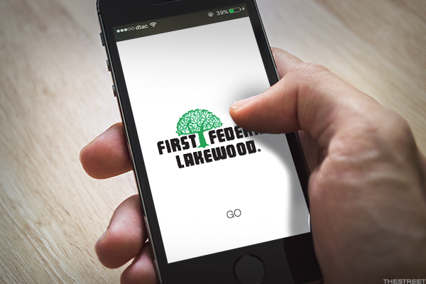 3. First Federal Savings and Loan Association of Lakewood