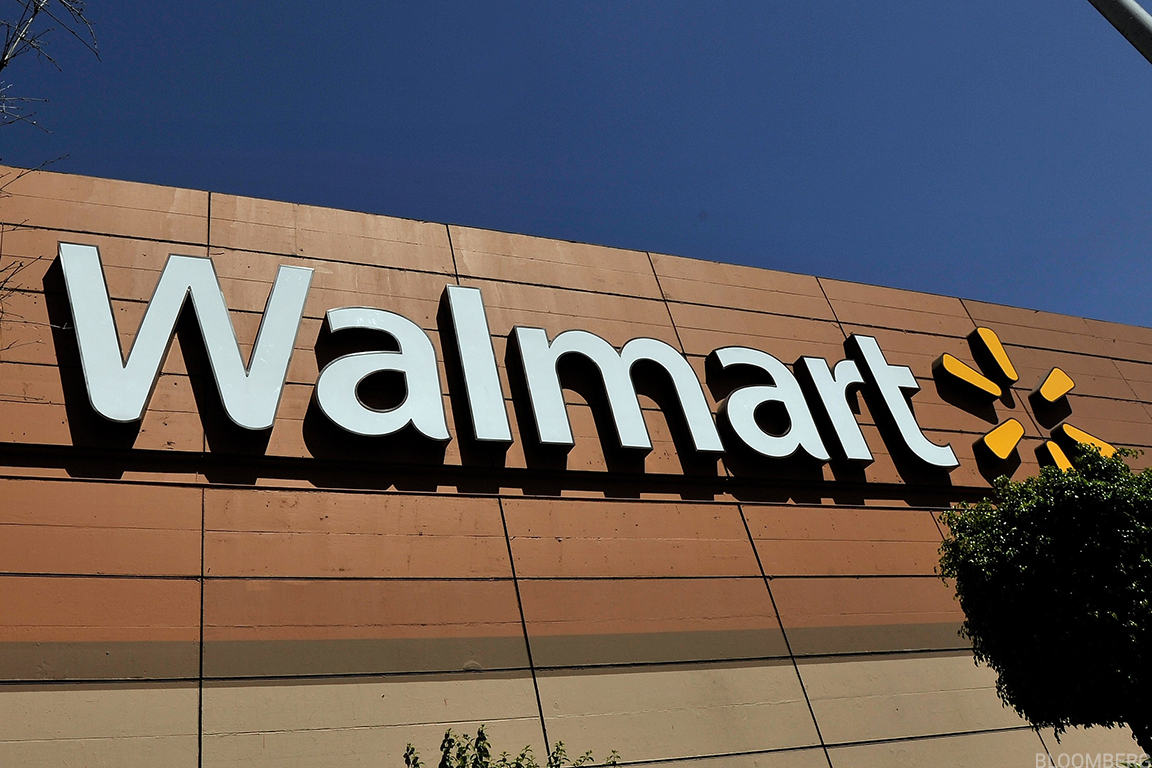 Walmart's Online Grocery Momentum Looks Poised to Continue