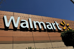 Walmart Reports Earnings as It Recovers From Its Christmas Eve Low