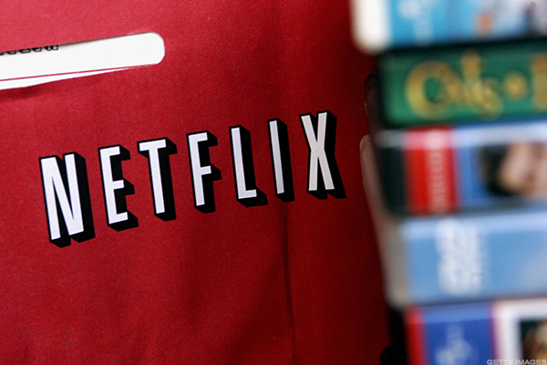 Netflix Seeking New VP of Global Public Policy as Europe Expansion Continues