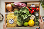 Blue Apron's Business Isn't As Ugly As Some Think -- Some Big Storm Clouds Are on Horizon, However