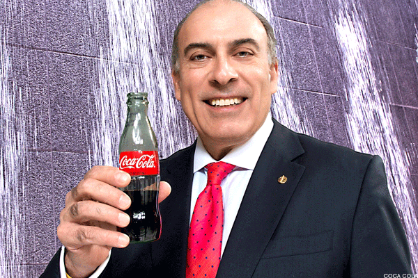 leadership style muhtar kent Muhtar kent leadership skill are truly gift from his parents autocratic, democratic and laissez-faire style system = coca-cola business unique model.