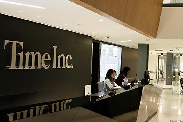 Meredith Eyeing Time Inc. Takeover