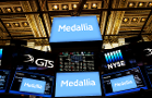 Shares of Medallia Could Be Bought Here Ahead of a Possible Rally