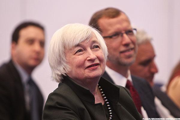 There's More to Watch This Week Than Yellen