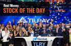 Tilray Stock Burns Higher With Anheuser-Busch Beverage Deal