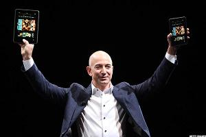 Here's Why Amazon Reportedly Wants to Launch Its Own Streaming Music Services