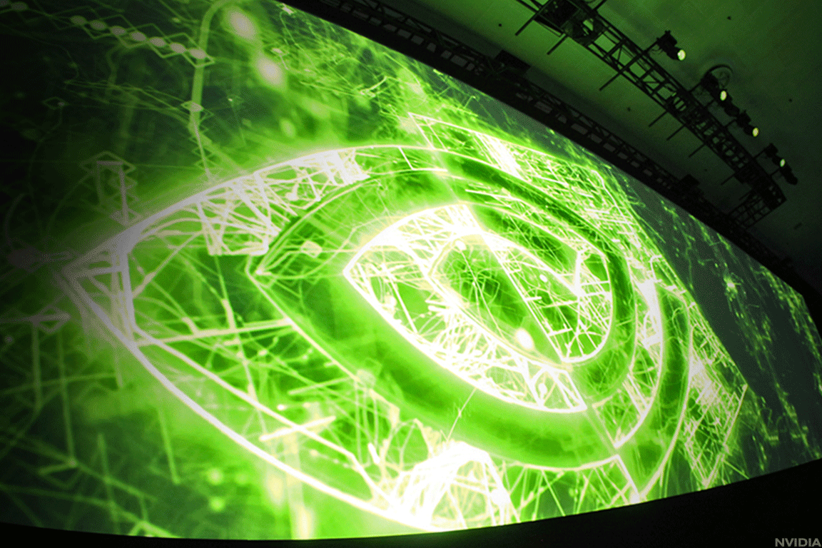 Nvidia Climbs on Another Bullish Note, This Time From Piper Jaffray