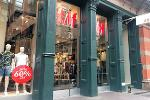 H&M Tailors Logistics and Portfolio as Clothing Sales Lag