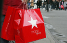 Macy's Pointed Up But Traders Should Raise Stop Protection