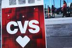 CVS Rises on Q3 Earnings and Revenue Beat