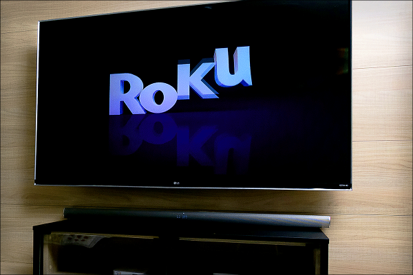 Jim Cramer: Roku vs. Cat Defines This Incredible Two-Headed Market