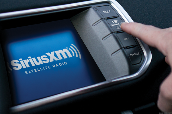 Sirius XM Rises After Earnings Meet Estimates, Revenue Beats