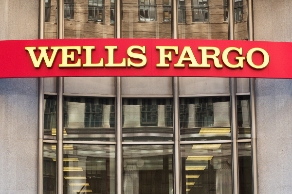 Wells Fargo Is Reportedly the Target of Another Investigation: LIVE MARKETS BLOG