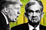 Jim Cramer: Jay Powell Is a Nightmare for President Trump and Stock Buyers
