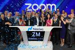 Zoom and PagerDuty Continue to Outpace Uber and Lyft Among Latest Tech IPOs
