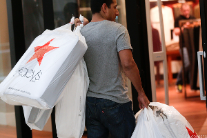 Macy's CEO: We Would Like to Have an Outlet Open Inside Every Store