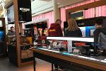 Amazon Has Secretly Opened These Tiny Stores In Nearly 30 Malls Across the U.S.