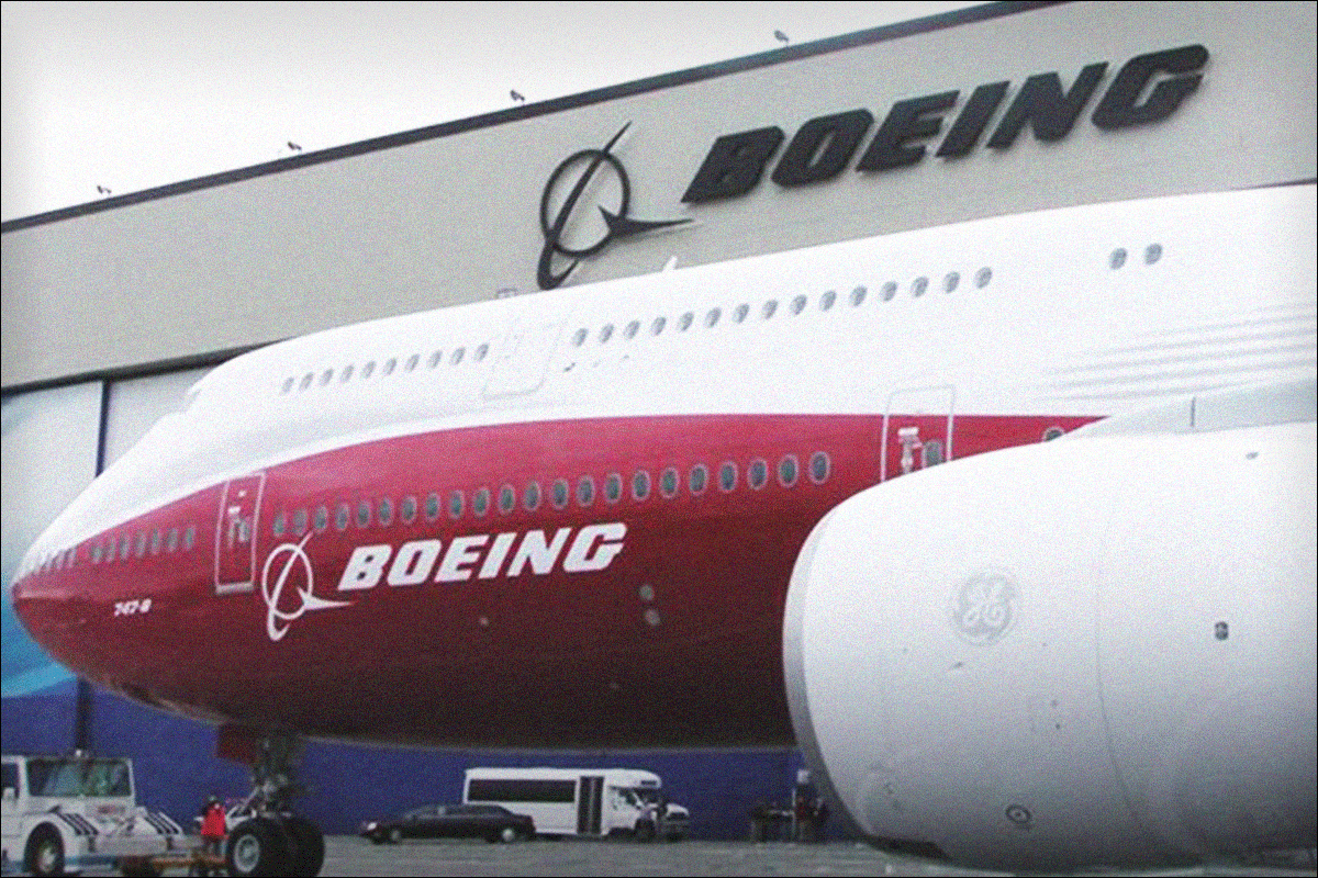 Boeing Shares Slide; Analysts Cut Ratings After 737 MAX Revelations