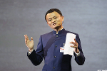 Alibaba's Jack Ma: 'By 2035, We Will Be the Fifth Largest Economy in the World'