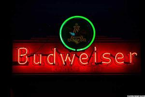 Anheuser Busch (BUD) Stock Down After SAB Miller Deal Approved