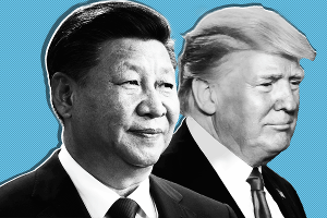 China's Silence Makes It Clear There's No Trade Deal at All