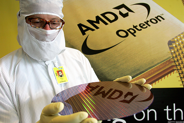 AMD Soars on Stellar Q2 Results and Upbeat Guidance: What Wall Street's Saying