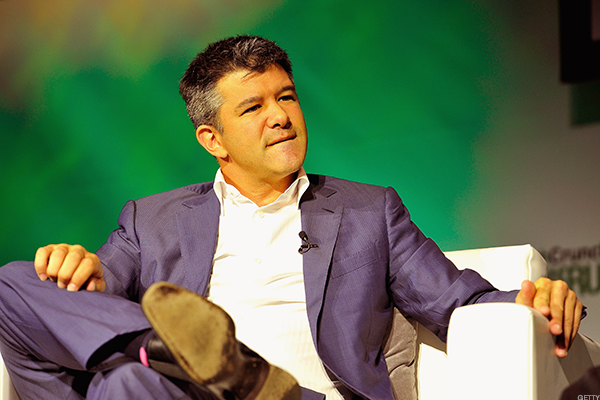 As CEO Travis Kalanick Takes Leave of Absence, What Is Uber's Final Destination?