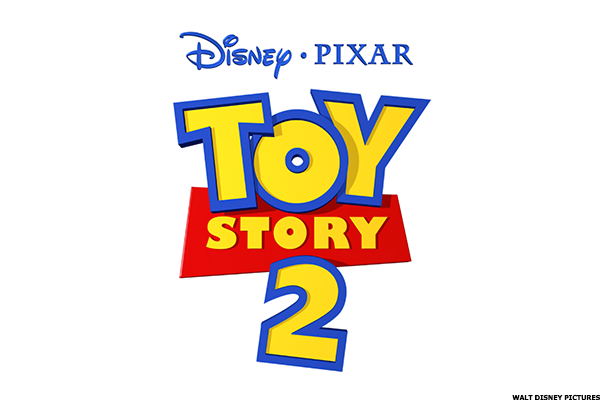 6. Toy Story 2