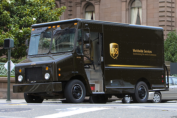 Big Changes Coming to the UPS Van