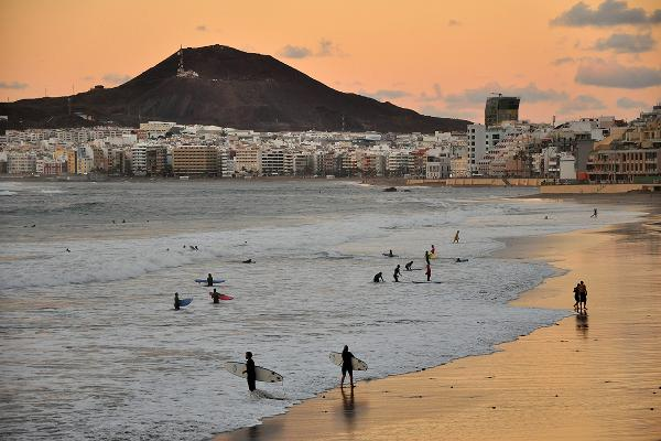 Las Palmas, Canary Islands, Spain