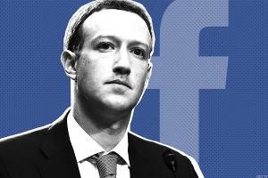 Facebook's Mark Zuckerberg Pushes Back on Antitrust Talk