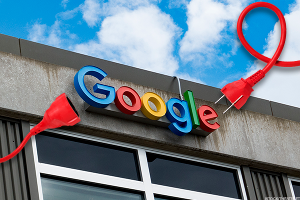 Google Starts Venture Capital Program Targeting AI