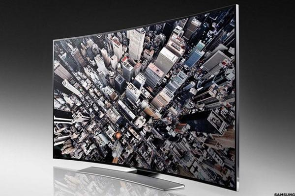 Read This if You're Thinking of Investing in the 4K TV Market