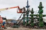 Fracking Growth Moves Too Rapidly for Environmental Caution