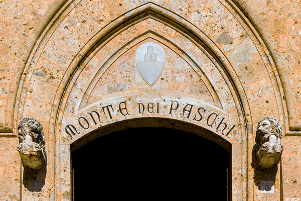 Cramer: Here's Why the Monte dei Paschi Saga Doesn't Hurt Us