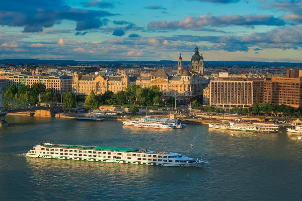Europe (River cruise)