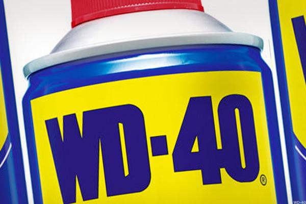 WD-40's Earnings Should Frighten Everyone Looking for Dow 20,000