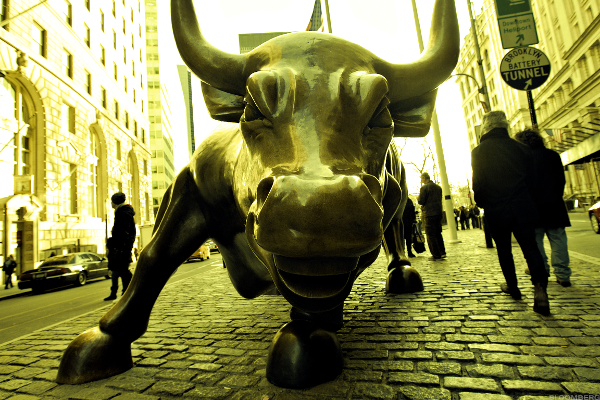 Bull Market In Stocks Still Intact, On Track for New Records by Summer: Report