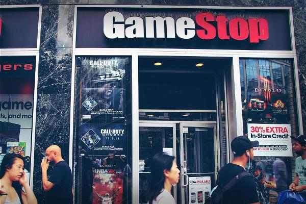 Jim Cramer: Pull Up a Chair for Some Laughs at the GameStop Show Trial