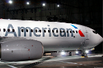 American Airlines Slides After Lowering Guidance