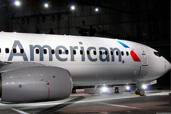 American Airlines, ABB Ltd., Salesforce.com: 'Mad Money' Lightning Round
