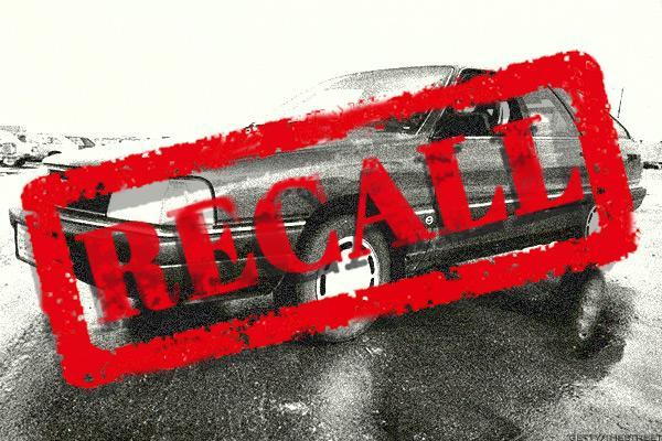 Nissan Altima's Recall and 11 More of the Worst Auto Blunders of All Time