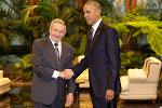 Raul Castro Eager to Maintain Improved Relations with U.S.