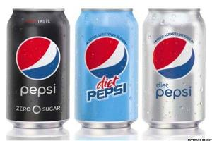 Pepsi Shares May Be Poised for a Pop