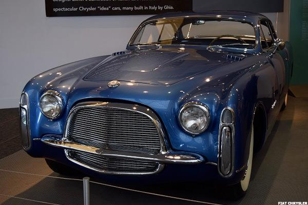 9 Cars Worth Seeing At The Walter P Chrysler Museum