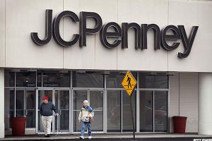 J.C. Penney (JCP) Stock Closed Up After CEO Ellison Purchased Shares