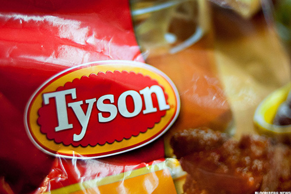 Jim Cramer: Tyson Foods May Bring Beyond Meat's Stock Down, but Not the Company