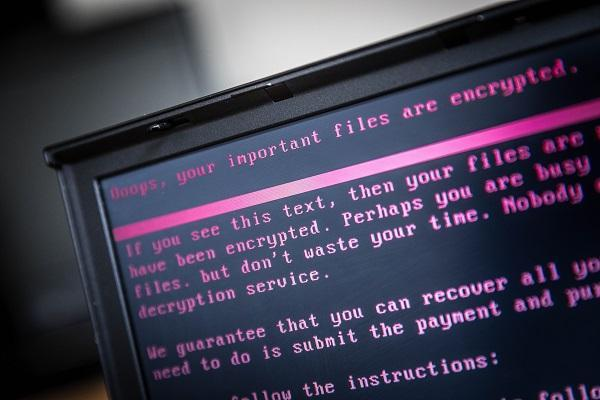 Russia Suspected of Being Behind Latest Petya Ransomware Attacks