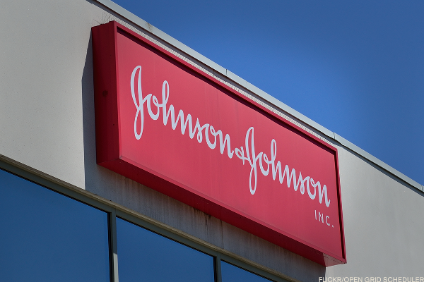 With Q3 Earnings Up Ahead, Can Johnson & Johnson Set the Table?